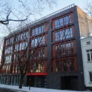 Portico Office Building Warszawa